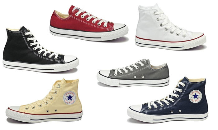 all star alte o basse