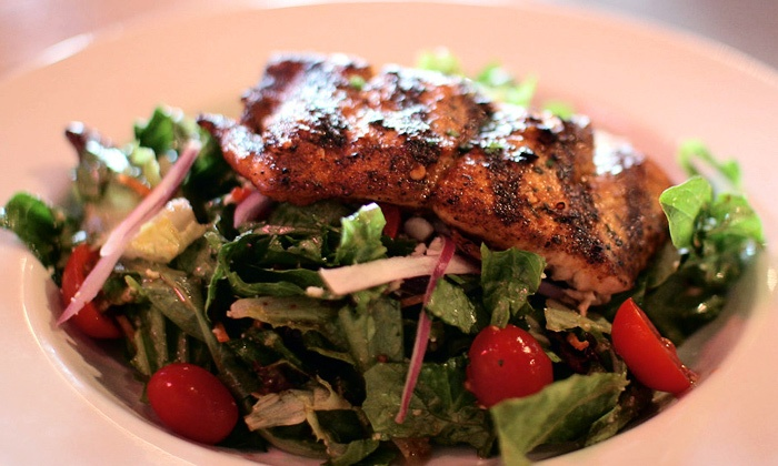 Chisos Grill - Hill Country Galleria: $15 for $30 Worth of Southwestern Cuisine at Chisos Grill