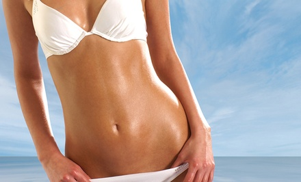 One, Three, or Five Cavi-Lipo Treatments at Aveda Red Bell Day Spa (Up to 79% Off)