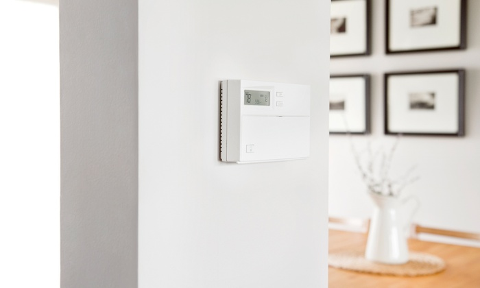 Green Restoration - White Plains: $49 for an Air-Conditioner or Furnace Cleaning from Green Restoration ($249 Value)