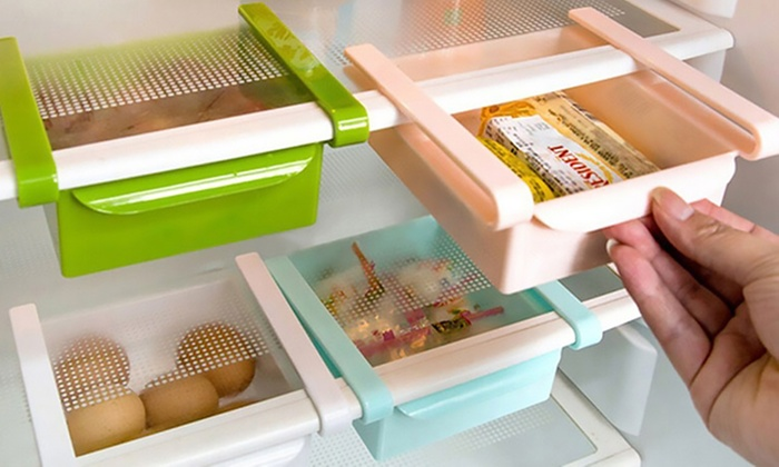 Up To 87% Off Fridge Organisers | Groupon Organisers on