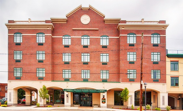Best Western Pioneer - Carbondale, Pennsylvania : Stay at Best Western Pioneer in Carbondale, PA, with Dates into January