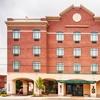 Small-Town Hotel in Poconos