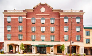 Stay At Best Western Pioneer In Carbondale, Pa, With Dates Into January