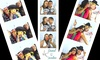 Spotlight Parties - Covina: Two- or Four-Hour Photo-Booth Rental Valid Monday–Thursday or Friday–Sunday from Spotlight Parties (Up to 52% Off)