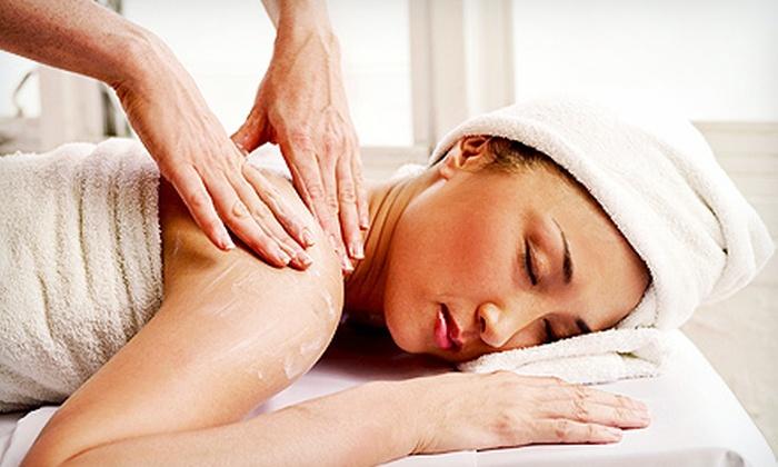 Renew U Massage & Skincare - Vamo: 60-Minute Relaxation Massage with Optional Sugar Foot Scrub at Renew U Massage & Skincare (Up to 53% Off)