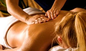 Jean Bare Waterkloof:  60-Minute Full Body Massage from R129 for One at Jean Bare Waterkloof (Up to 69% Off)