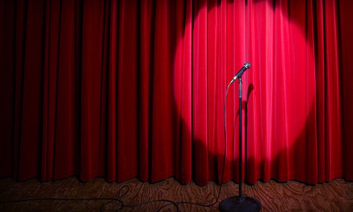 M.i.'s Westside Comedy Theater - M.i.'s Westside Comedy Theater: $75 for an Improv- or Standup-Comedy Course at M.i.'s Westside Comedy Theater (Up to $300 Value)