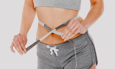 $179 for a Four-Week Physician-Supervised Weight-Loss Program at Slim Now MD ($1,300)