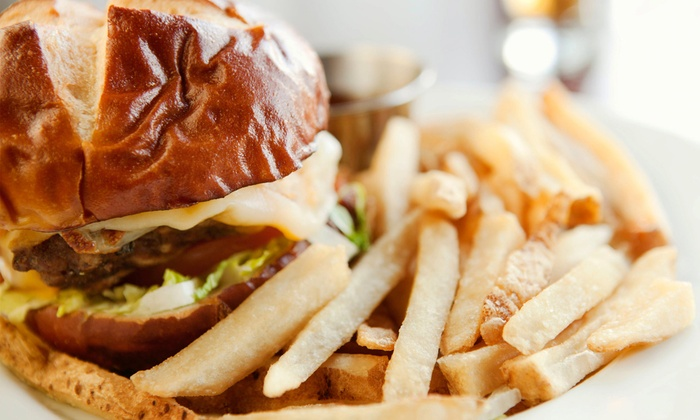 Summits Wayside Tavern - Multiple Locations: $17 for $30 Worth of Pub Food and Drinks at Summits Wayside Tavern