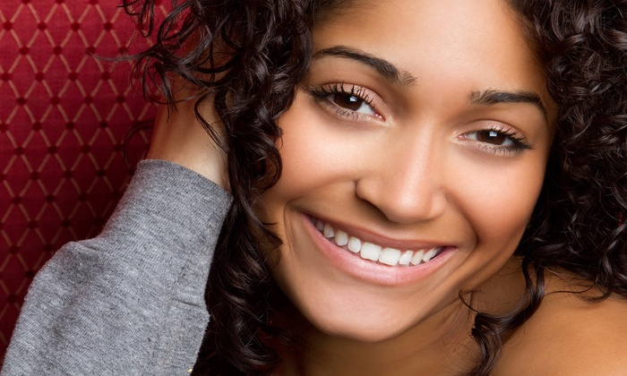 Castlebury Dental - Eagle: Dental Exam, X-rays, and Cleaning with Option of Take-Home Whitening Kit at Castlebury Dental in Eagle (Up to 86% Off)