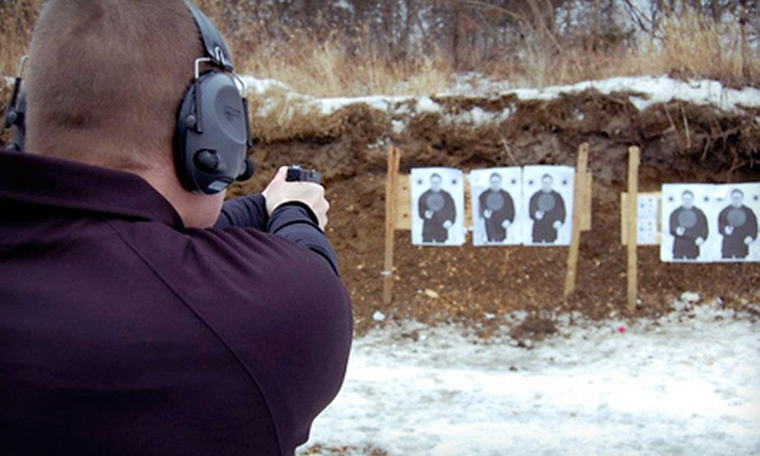 Midwest Carry Academy - Cedar Rapids: $69 for a Four-Hour Firearms-Safety Course at Midwest Carry Academy ($150 Value)