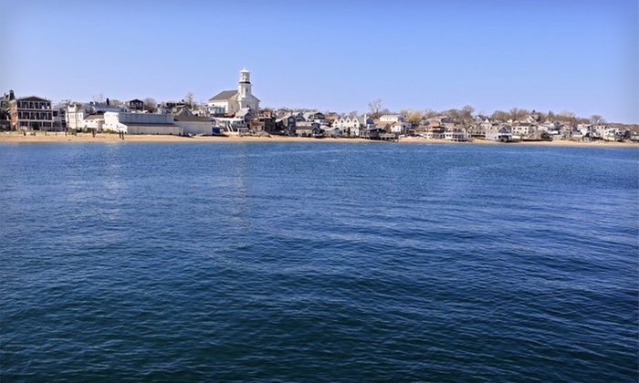 null - Springfield, MA: Stay at Anchor Inn Beach House in Provincetown, MA, with Dates Through July 11.