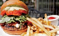 GROUPON: 40% Off American-Style Grill Food at Greenlake Bar and Grill  Greenlake Bar and Grill