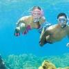 U.S. Divers LX Snorkel Set
