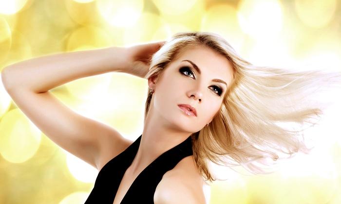 Michelle's Beautique & Salon - Glendale: $59 for a Beauty Package from Michelle's Beautique & Salon ($120 Value)