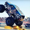 Up to 57% Off Monster-Truck Show in Chandler