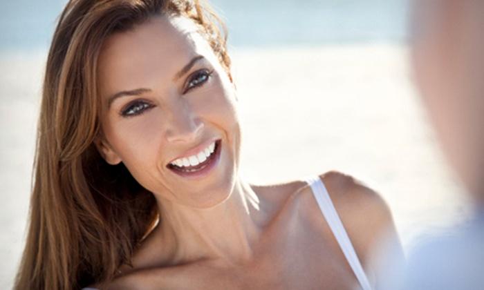 Gentle Dental Care - Gainesville: $49 for New-Patient Exam with X-rays, Cleaning, and $100 Toward Teeth-Bleaching Trays at Gentle Dental Care (Up to $262 Value)
