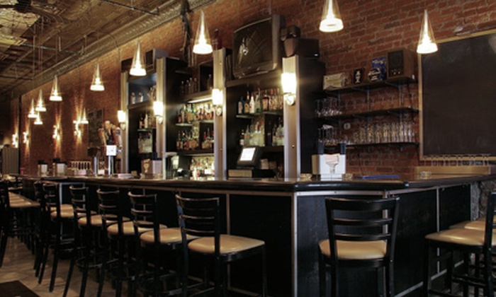 Olive Or Twist - Downtown: $15 for $30 Worth of Upscale American Food at Olive or Twist