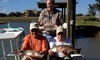 Knee Deep Fishing w/ Capt. Ciruti - Bay City: All-Day Fishing Trip for Up to Three from Knee Deep Fishing with Captain Ciruti (Up to $600 Value)