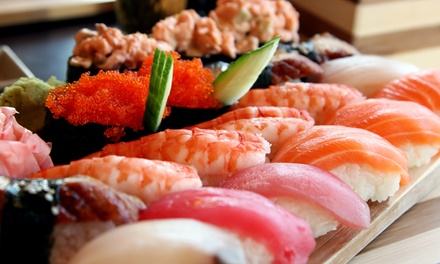 Asian Dinner for Two or Four at Charlie Chiang's (47% Off)