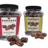 Sanders Fine Chocolate Tubs (2-Pack)
