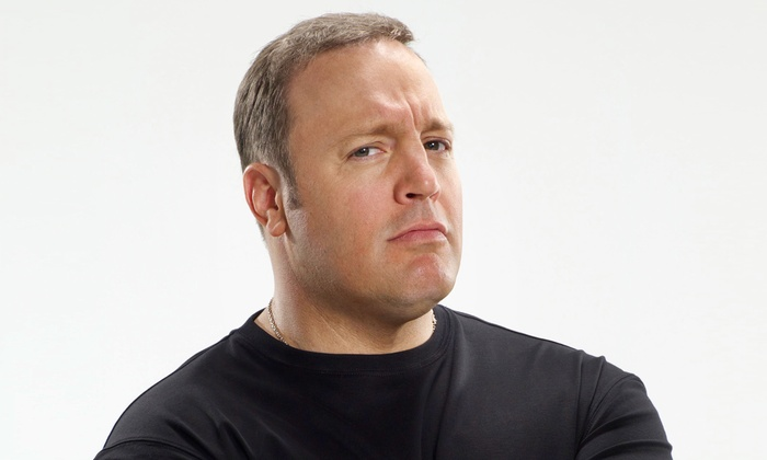 Kevin James - Kings Theatre: Kevin James on Saturday, April 16, at 7 p.m.