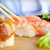 Half Off at Matsutake Sushi & Grill