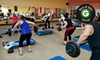 Gold's Gym - Gurnee: One- or Three-Month Individual Membership or Six-Month Family Membership at Gold's Gym (Up to 86% Off)