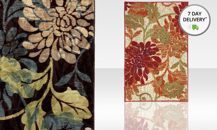 Mohawk Home Canberra Area Rugs Four Options Available From