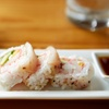 Up to 45% Off at Half Roll Japanese Grill and Sushi Bar