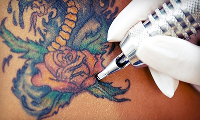Nostalgia Tattoo Co. - Downtown Colorado Springs: One, Two, or Three Hours of Tattooing at Nostalgia Tattoo Co. (Up to 64% Off)