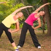 Up to 62% Off Outdoor Fitness Classes