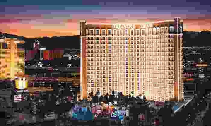 Treasure Island - TI Hotel & Casino - Las Vegas, NV: Two-Night Stay with Two Cirque du Soleil Tickets at Treasure Island – TI Hotel & Casino in Las Vegas