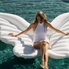 Inflatable Wings Pool Float