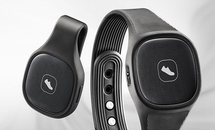 Samsung Bluetooth Activity Tracker for Android