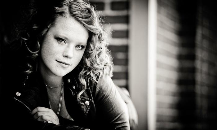 Beau Vaughn Photography - Kansas City: 90-Minute Outdoor Photo Shoot from Beau Vaughn Photography (80% Off)