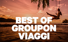 Best of Groupon Viaggi