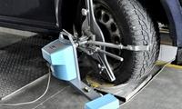 Pkw-Radwechsel mit Check, optional mit Wuchten undoder Radwäsche bei Hansa-Autoreparatur (bis zu 70% sparen*)