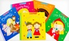 Giant Storytime 5-Book Bundle: $12.99 for a Giant Storytime 5-Book Bundle ($49.95 List Price)
