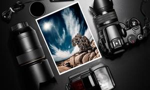 Rapi Fotos: Revelado digital de 50, 80, 150, 300 o 500 fotos de 13 x 18 cm en Rapifotos.com