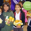 $10 Donation to Provide Produce for At-Risk Kids