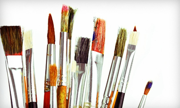 ArtCenter for Creative Study - Royal Oak: $99 for an Adult or Teen Class at ArtCenter for Creative Study (Up to $240 Value)