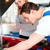 Tagliando auto oltre 2100 cc con controlli