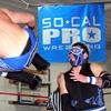 SoCal Pro Wrestling – Up to Half Off Event