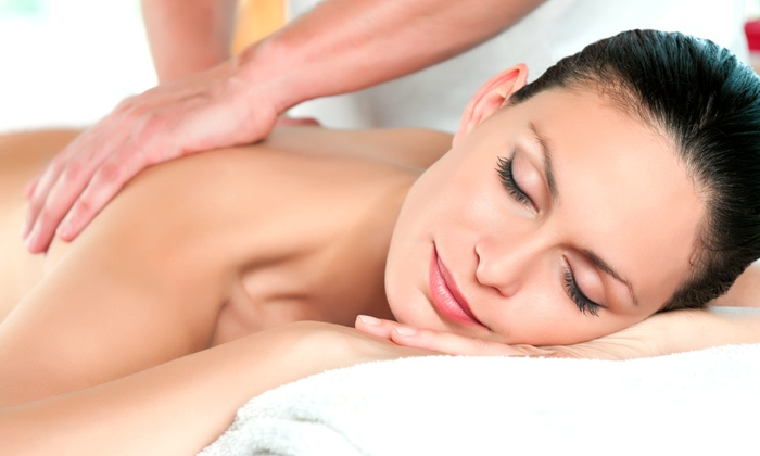 Hands of Mercy Massage - Tavares: 60-, 90-, or 120-Minute Deep-Tissue Massage at Hands Of Mercy Massage (Up to 57% Off)