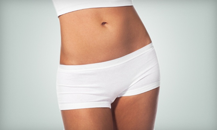 American Laser Med Spa - Amarillo: $99 for Three VelaShape Body-Sculpting Treatments at American Laser Med Spa (Up to $1,249 Value)