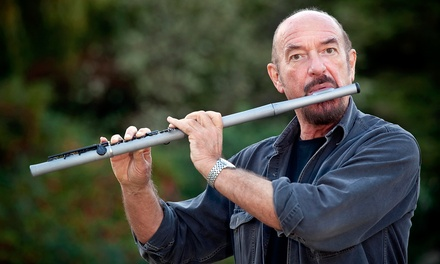 Ian Anderson at Bethlehem Sands Event Center on October 26 at 8 p.m. (Up to 52% Off)