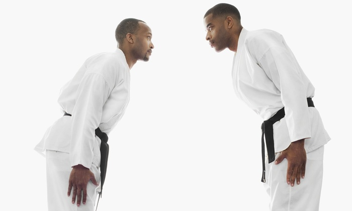 Rilion Gracie Jiu Jitsu Academy - Woodlake - Briar Meadow: $139 for One Month of Classes, Registration Fee, and Uniform at Rilion Gracie Jiu Jitsu Academy ($279 Value)
