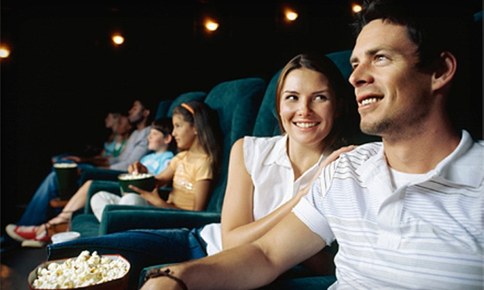Movies of Delray & Lake Worth - Multiple Locations: $14 for a Movie for Two with Popcorn at Movies of Delray & Lake Worth (Up to $28 Value). Two Locations Available.